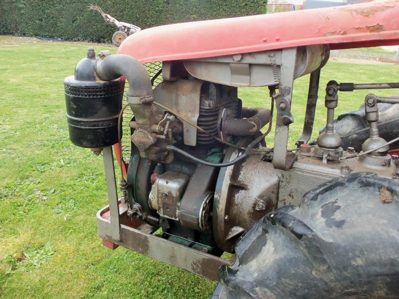 labor - Motoculteur Labor P20 Motocu18
