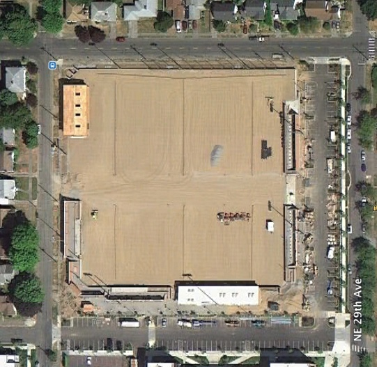 River Campus--Baseball Stadium updates Screen22