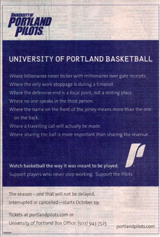 Sunday Oregonian Ad Up_bba10
