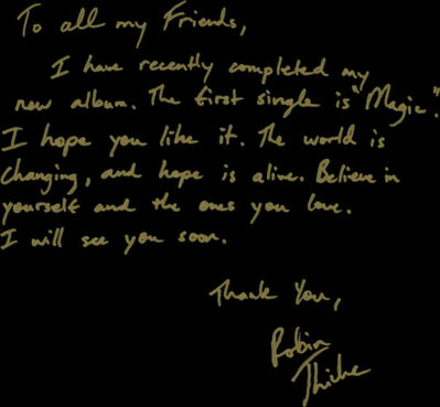 Message de Robin Thicke pour ses Fans! Normal12
