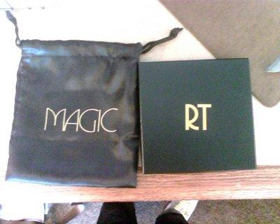 """Magic"" Promo Package Robint11"