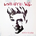Album Love After War