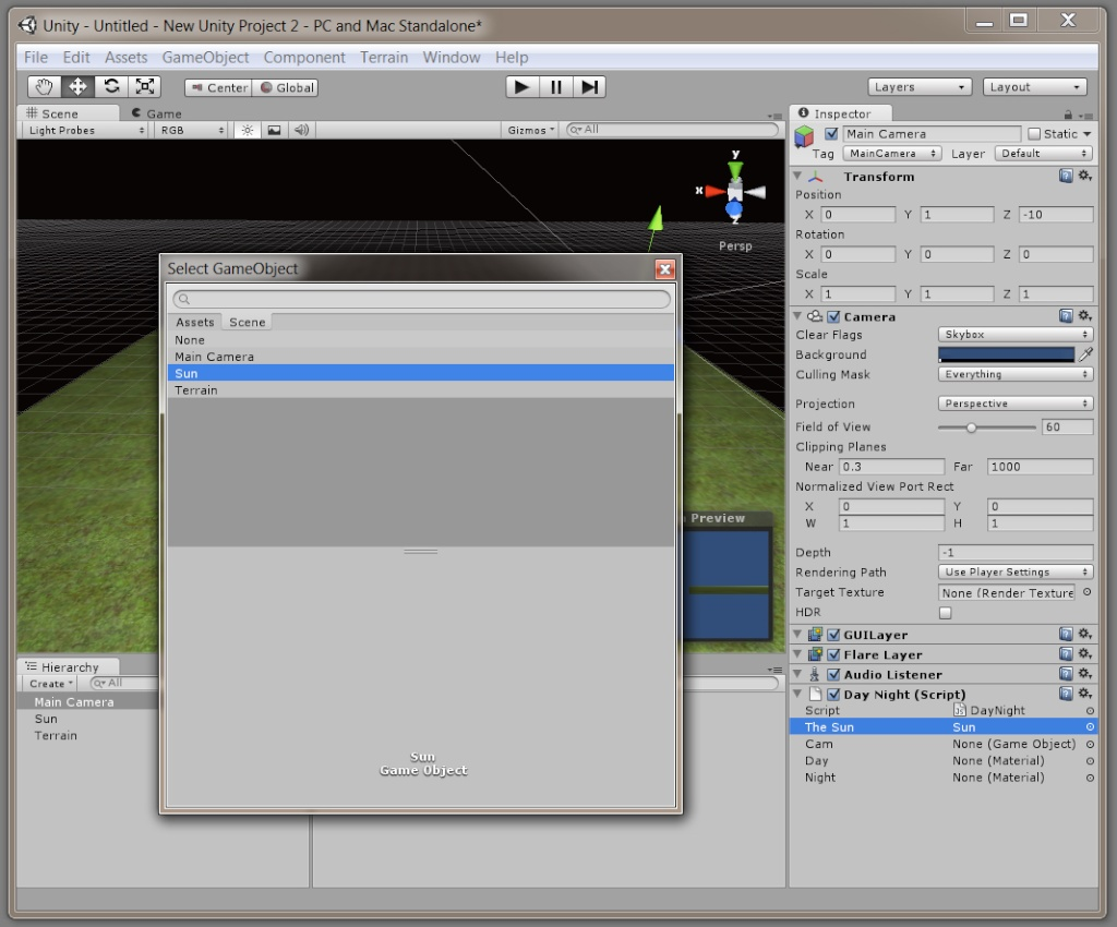 Tutorial Unity 3D By Peugeotfast Dn610
