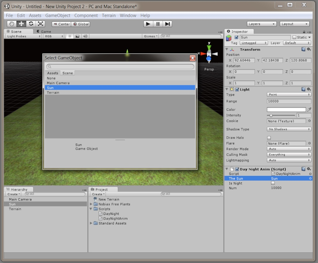 Tutorial Unity 3D By Peugeotfast Dn810