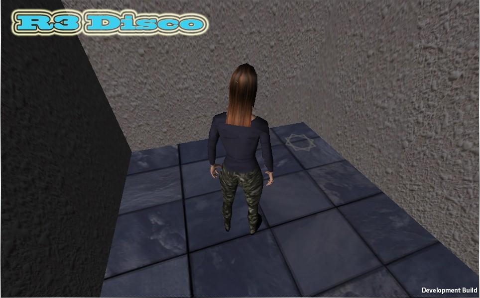 R3 Disco  R3-01010