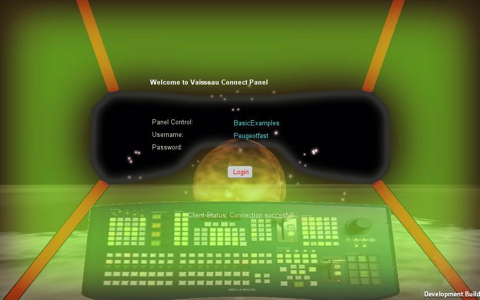 SounDy Space Le Feu et la Glace Server31