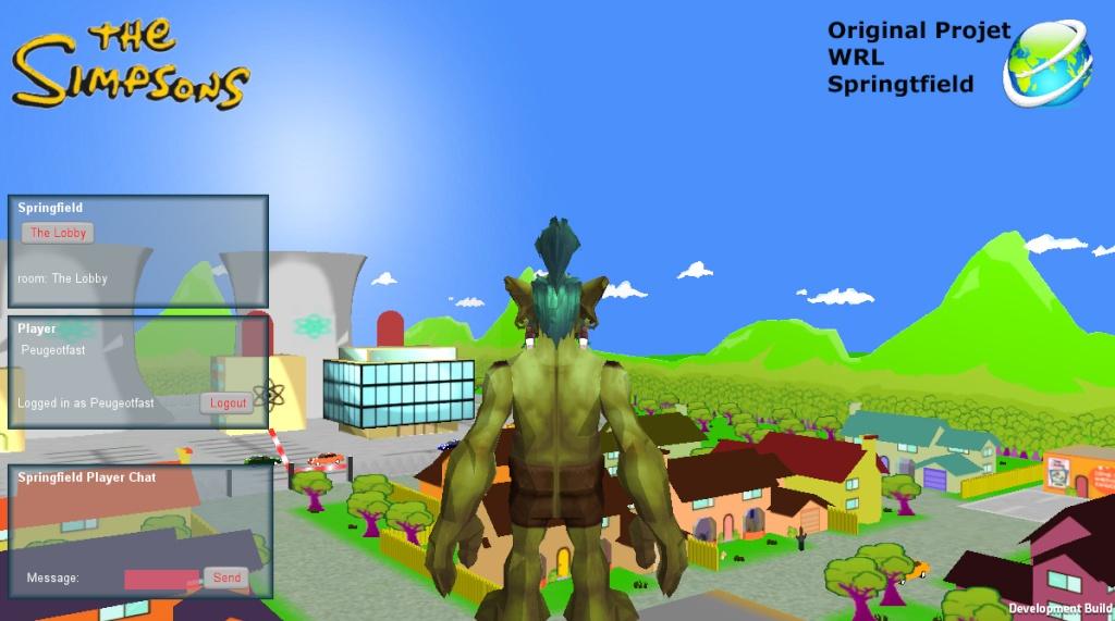 Virtual Simpsons WRL Converted Simp110