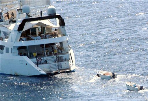 Un voilier français capturé par des pirates somaliens 00_0_a12