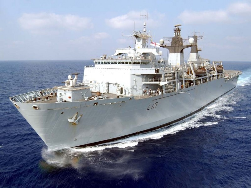 Assault Ships - Landing Platform Dock Ships (LPD's) 00_0_a18