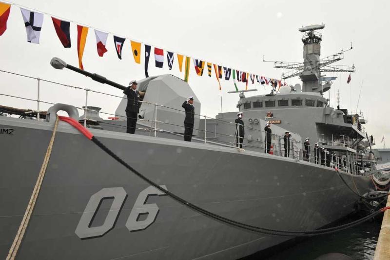 Chilean Navy - Marine du Chili 00_0_a27