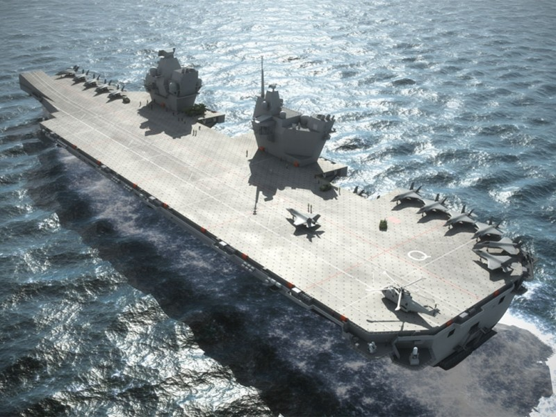 Aircraft Carrier (HMS Queen Elizabeth & HMS Prince of Wales) 00_0_c10