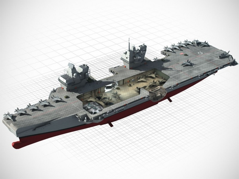 Aircraft Carrier (HMS Queen Elizabeth & HMS Prince of Wales) 00_air10