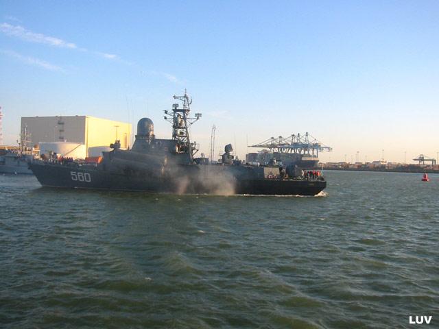 Départ des navires après les portes ouvertes 02_rus11