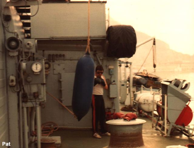 A961 ZINNIA voyage en méditérannée/Mer Rouge 1976 05_a_b11