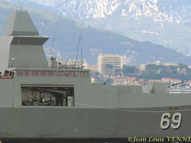 Singapore Navy - Marine de Singapour 05b_6410
