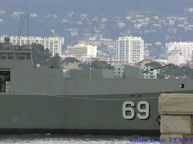 Singapore Navy - Marine de Singapour 05c_6410
