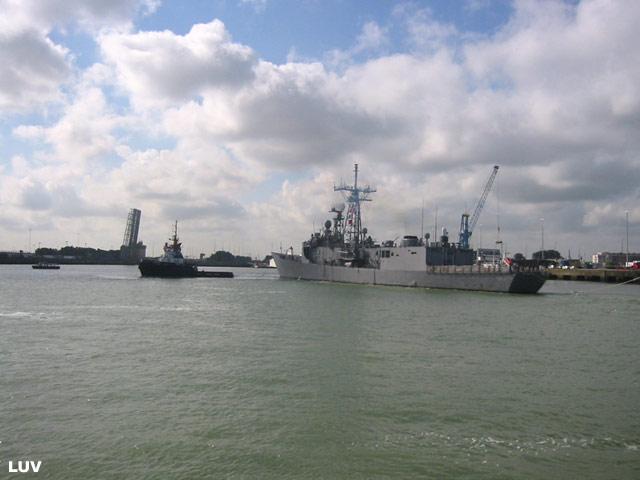 Départ des navires après les portes ouvertes 08_elr11