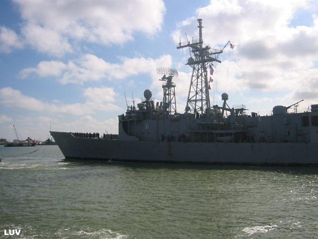 Départ des navires après les portes ouvertes 09_elr11