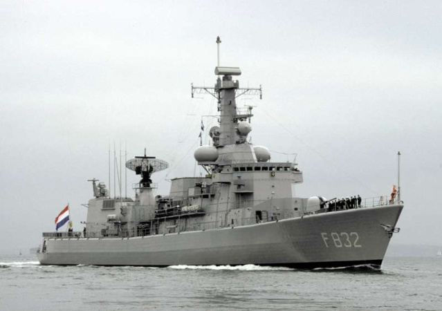M-klasse fregatten (Karel Doorman M-class frigates) 10636410