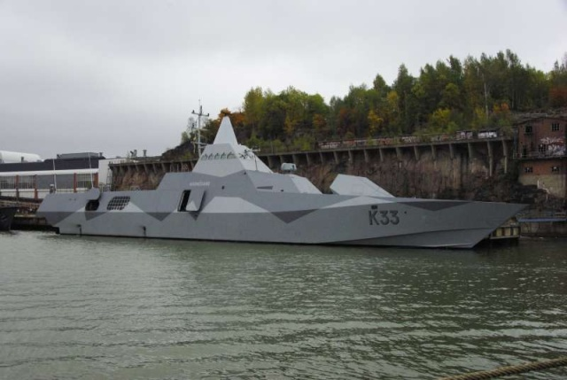 Swedish Navy - Maine Suédoise 11813510