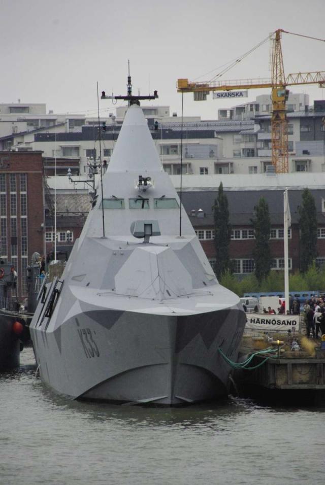 Swedish Navy - Maine Suédoise 11813610