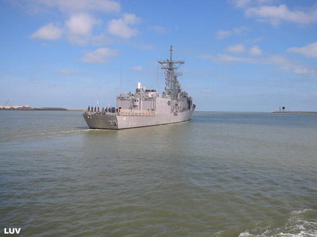 Départ des navires après les portes ouvertes 11_elr11