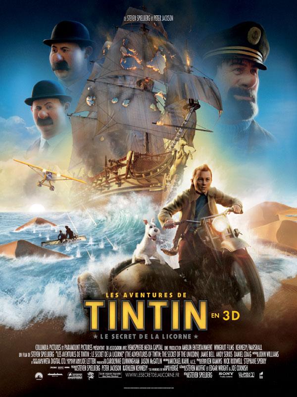 Tintin au cinéma 13165810