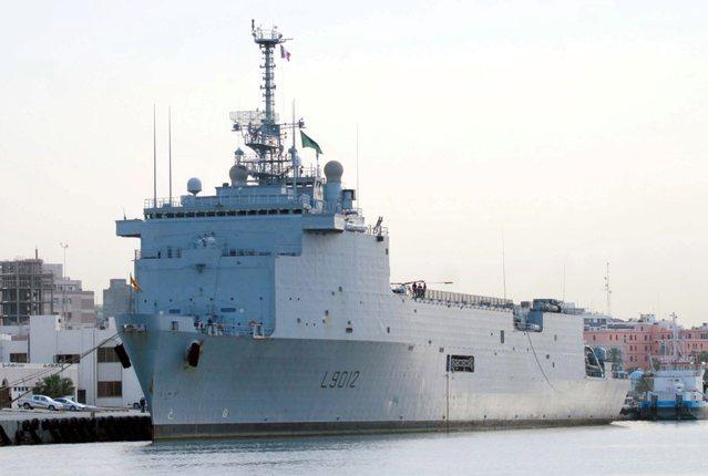TCD : Transport de Chaland de Débarquement 153aae10