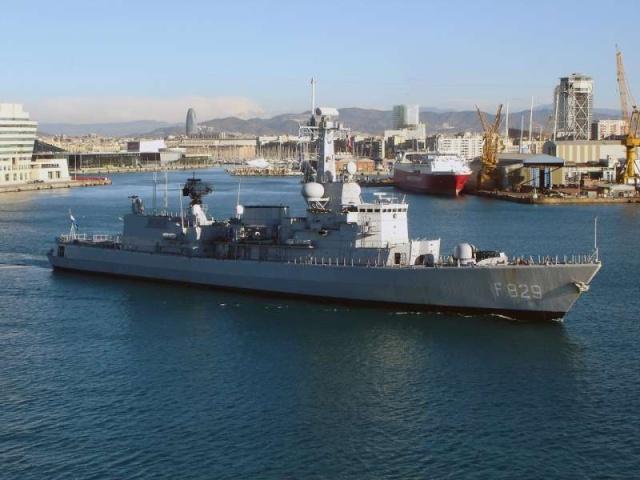 M-klasse fregatten (Karel Doorman M-class frigates) 16263810