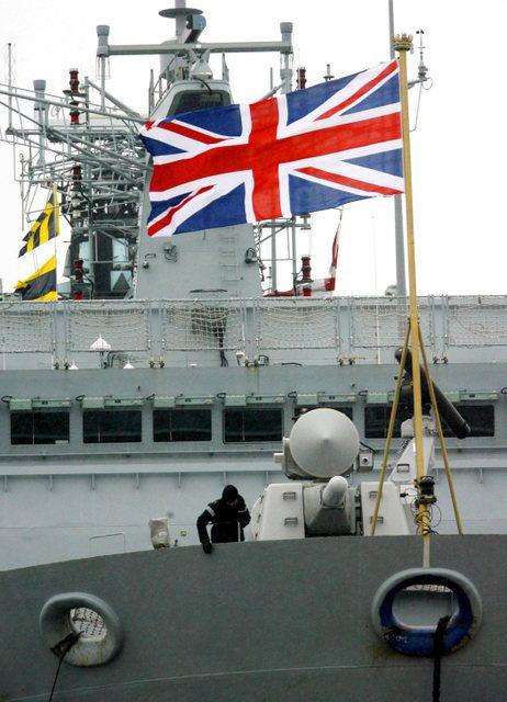 Assault Ships - Landing Platform Dock Ships (LPD's) 20080312
