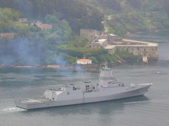 Marine norvégienne - Norwegian Navy 22524610