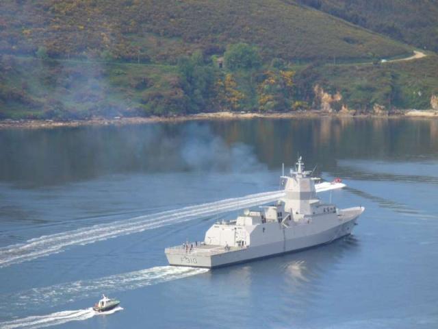 Marine norvégienne - Norwegian Navy 22783510