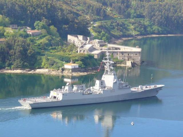Spanish Navy - Marine espagnole 22783710