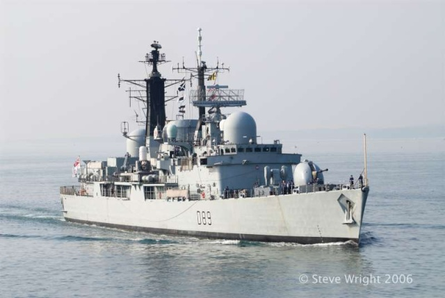Type 42 Class destroyer - Page 2 26150910