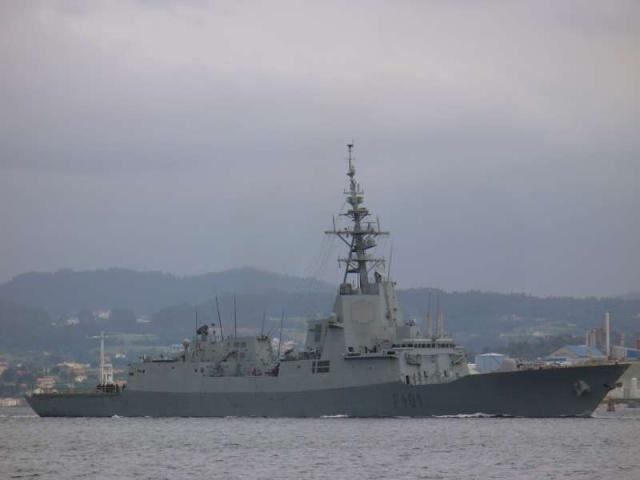 Spanish Navy - Marine espagnole 27682210