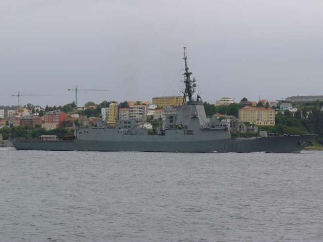 Spanish Navy - Marine espagnole 27682310
