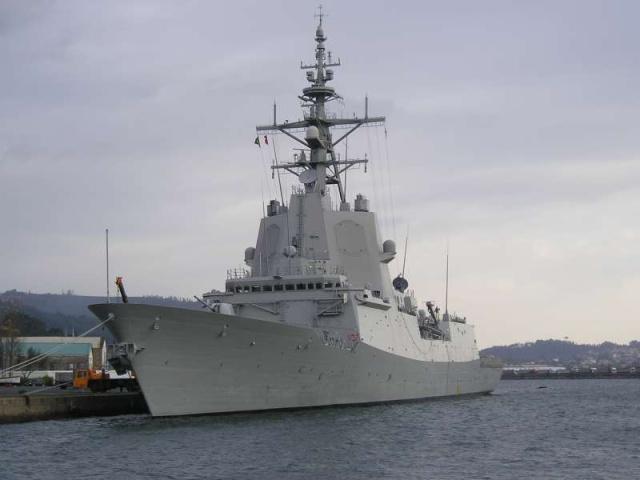 Spanish Navy - Marine espagnole 27733710