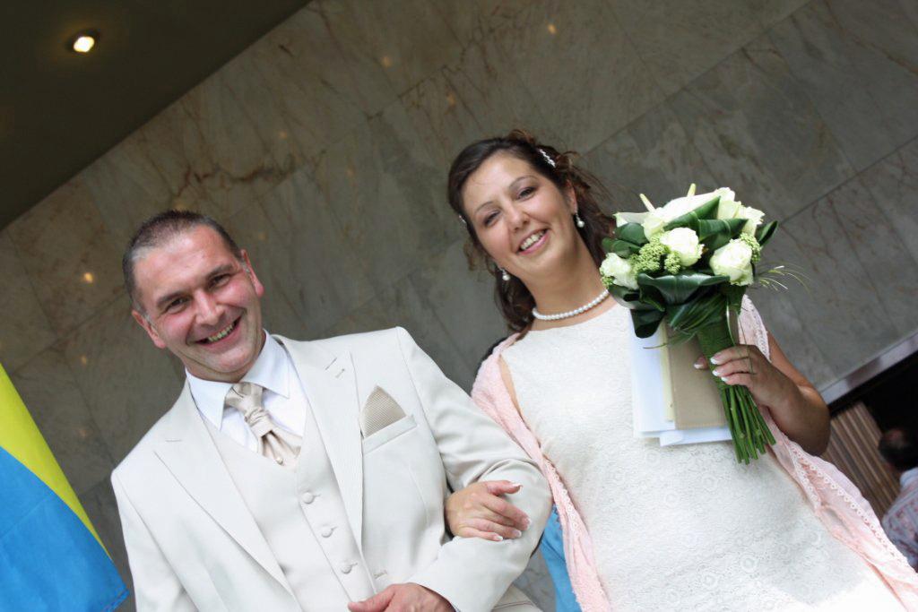 2 membres de notre forum se marient ensemble :-) 27822310