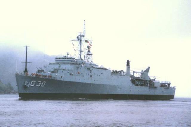 Brazilian Navy - Marine Brésilienne 2912210