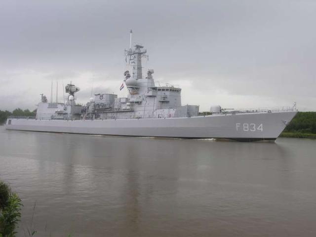 M-klasse fregatten (Karel Doorman M-class frigates) 29198710
