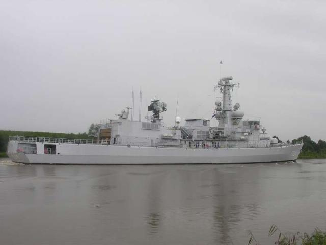 M-klasse fregatten (Karel Doorman M-class frigates) 29198810