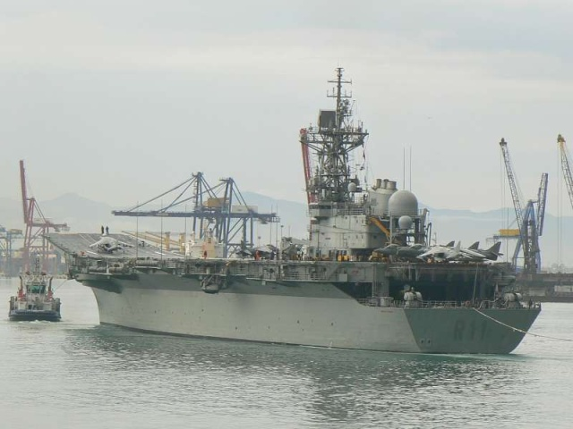 Spanish Navy - Marine espagnole 29237610