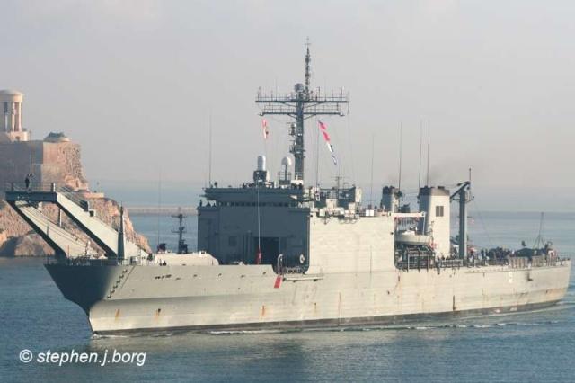 Spanish Navy - Marine espagnole 29677110