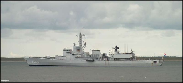 M-klasse fregatten (Karel Doorman M-class frigates) 30566110