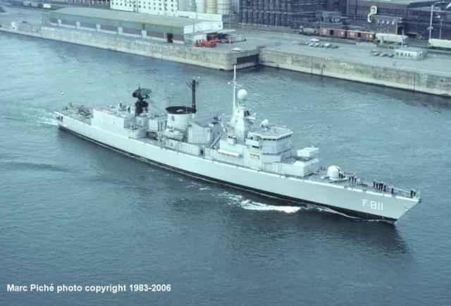 Standaardfregatten (Kortenaer class frigates) 30706910