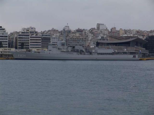M-klasse fregatten (Karel Doorman M-class frigates) 35128910