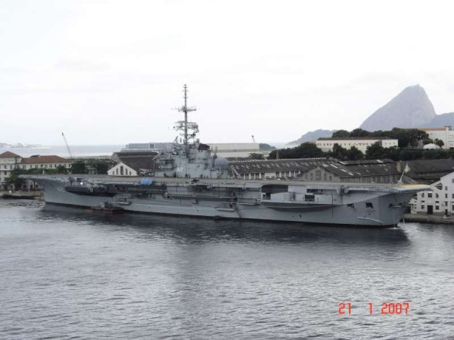 Brazilian Navy - Marine Brésilienne 35417910
