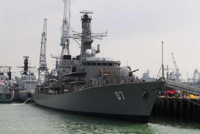 Chilean Navy - Marine du Chili 38046910