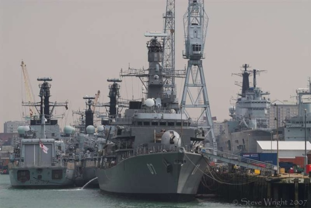 Chilean Navy - Marine du Chili 38047010