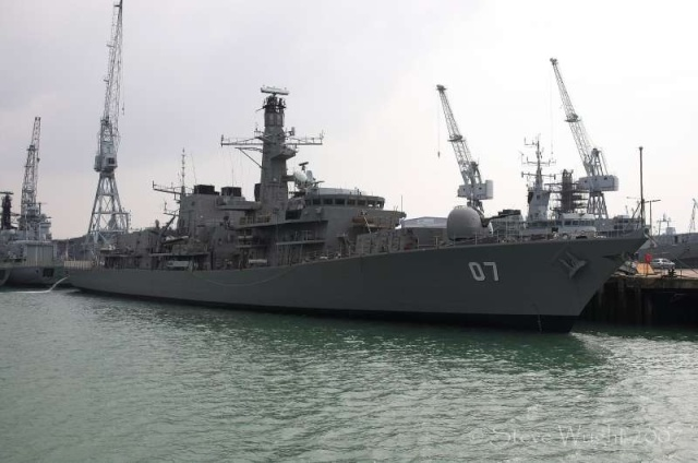 Chilean Navy - Marine du Chili 38047210